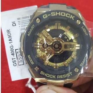 Casio | G-Shock | GST-400G, 210B | Authentic