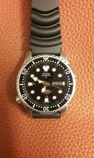 Citizen Promaster Divers 200M Automatic Watch