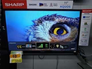 Tv LED bisa Dicicil tanpa DP