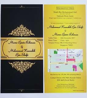 Wedding Cards Print promo