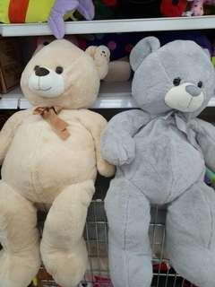 Big Bear Doll (each) around 100cm x 30cm