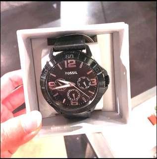 保證正品 促銷 新款 FOSSIL 男士手錶/女士手錶/非常多的款式可選擇