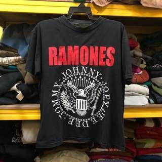 Ramones Band Tshirt