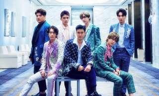 WTT/WTB Super Junior One More Time