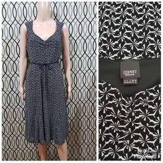 Pre-loved Esprit Midi Dress
