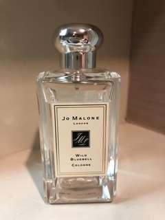 Authentic Jo Malone Wild Bluebell