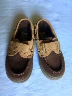 Original Sperry Hook&Loop Boat Shoe