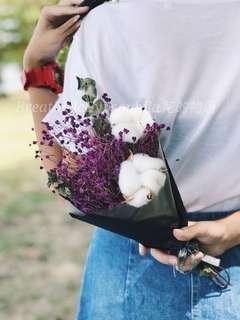 Customized Graduation Bouquet