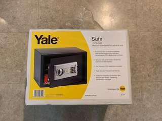 Yale Safe Box YSFT-25ET