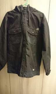 🚚 二手 DICKIES 風衣外套 (7成新  M號