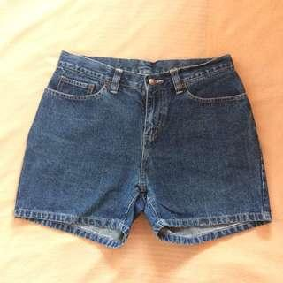 Lee Denim Short