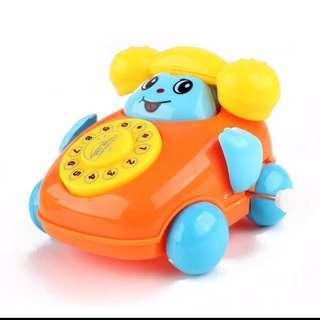 Mainan telephone