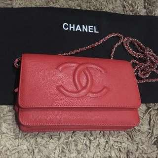Sale Channel Bag (mirror)