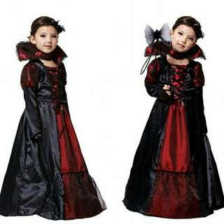 Halloween costume for kids 5-7 yrs old only