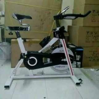 Alat olahraga sepeda MSP 1012 murah