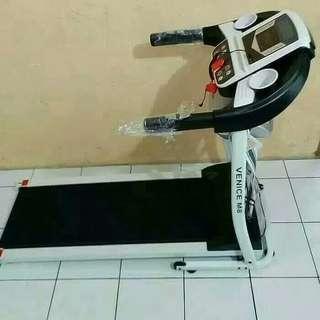 Alat olahraga treadmill venice M8 murah