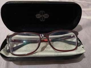 Kacamata Minus Levi's Original