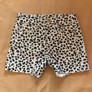 American Eagle Printed Short