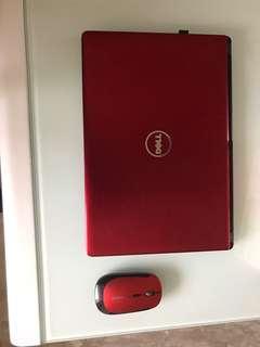Dell Vostro 5460 intel i5 2.6 GHz (Red)