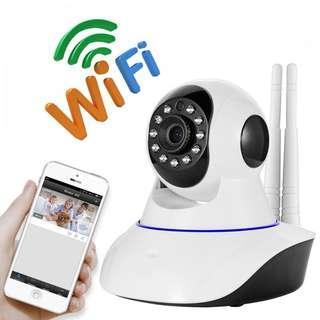Baby monitor wifi cctv IP camera