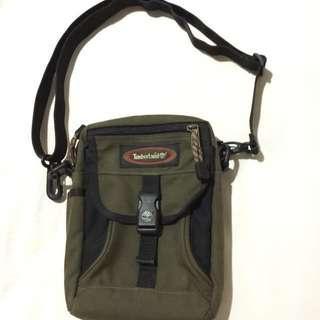 Genuine Unisex Timberland Travel Bag