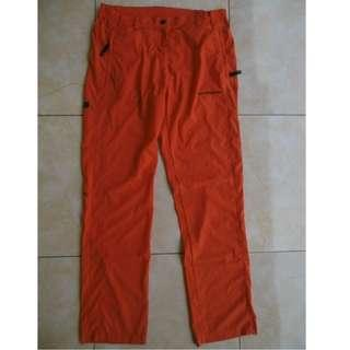 Celana Outdoor OFFROAD ORX stretch quickdry