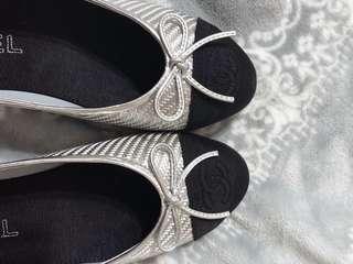 🚚 Chanel Ballerinas