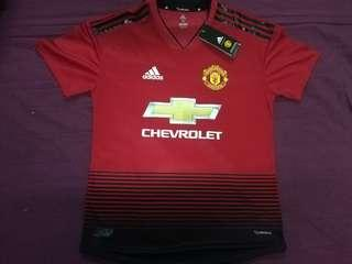 Jersi Manchester United Home 18/19 Player Issue (free postage)