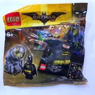 🤩$15🤩LEGO The Batman Movie Bat Signal