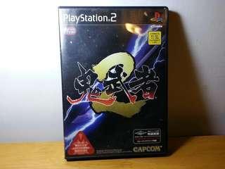 PlayStation 2  鬼武者