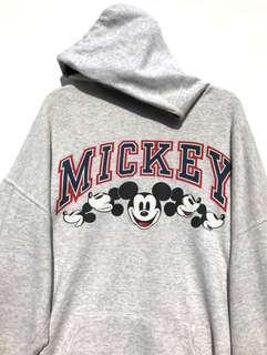 Mickey Mouse Hoodie Sweatshirt