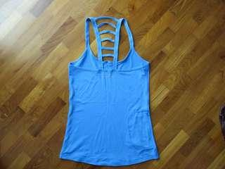 Lorna Jane sports top