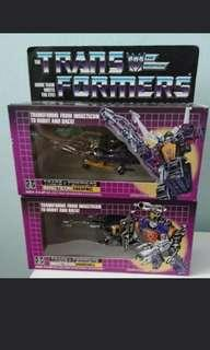 G1 Insecticons