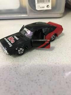 Tomica Tomy 車仔 三十週年 Nissan Skyline 2000 GT Limited edition No. 8 絕版 30th Anniversary