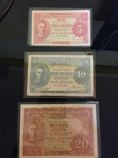 Board of Commissioners of Currency Malaya