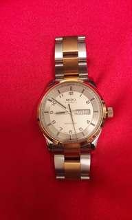MIDO Multiford Automatic Watch