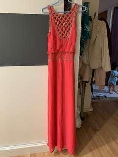 🚚 Evening gown dress
