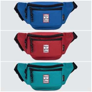 [PO] Have A Good Time Fanny Pack
