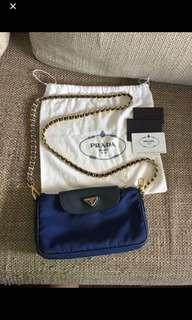 URGENT SALE 💯 Authentic Prada Sling Bag