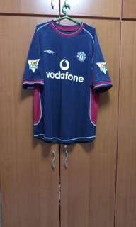 Manchester United Umbro Jersey
