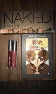Urban Decay Naked Ultrabeauty Contour Lip Cream