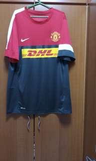 Manchester United Nike  Training Kit