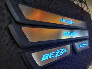 Bezza Led door side step
