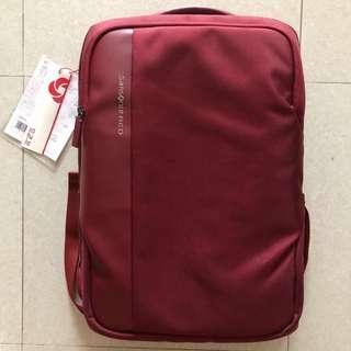 Samsonite RED Raelyn Backpack, colour: Dark Red