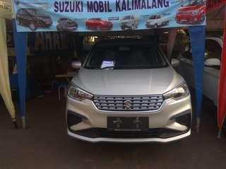 Suzuki Promo Akhir Tahun DP Mulai 10 Jutaan