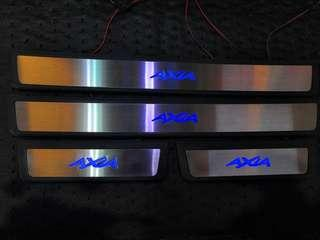 Axia Led Door Side Step