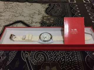 Coach watch authentic fullset