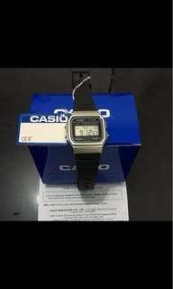 Authentic Casio
