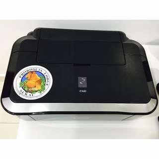 Canon PIXMA iP3680 Inkjet Color Printer