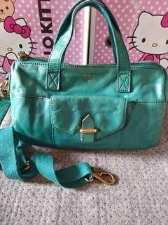 Fossil Olive tosca